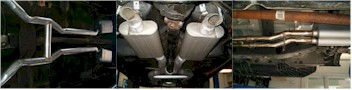 Custom Exhaust Systems
